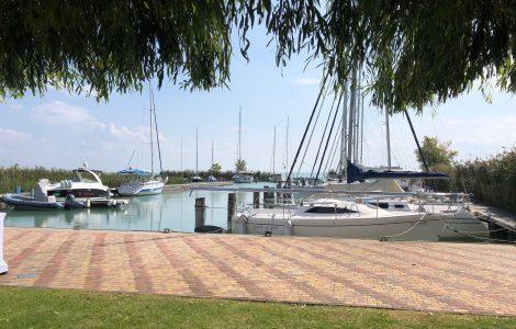 Balatonalmádi Yacht Club